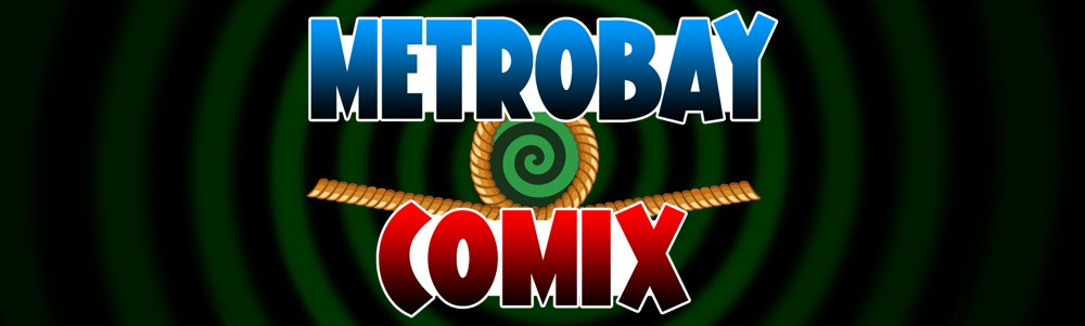 The Metrobay Comix Wiki