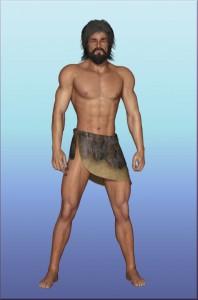 draven caveman