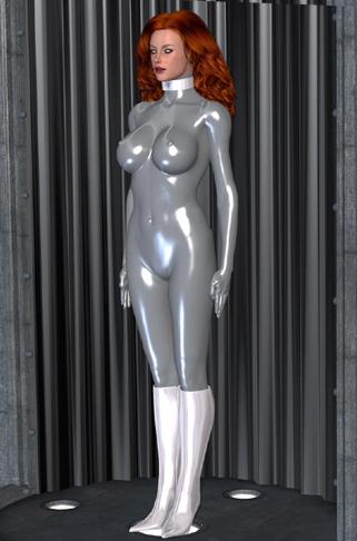 gingerbot