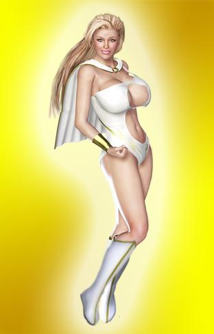 invinciblegirl