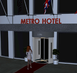 metrohotel