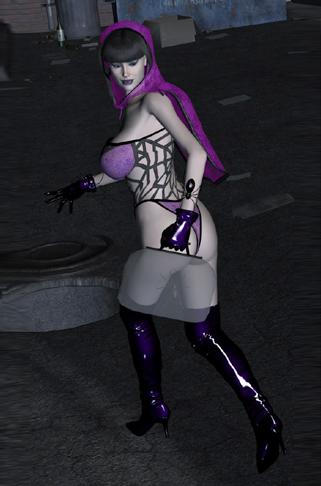 spideretta