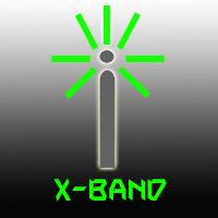 x-band