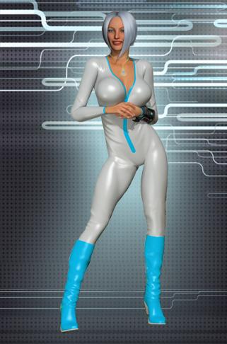 cyberstar v3 bio